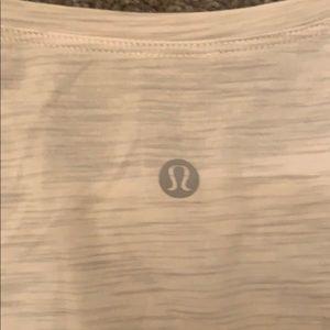 lululemon athletica Tops - Lululemon Emerald long sleeve